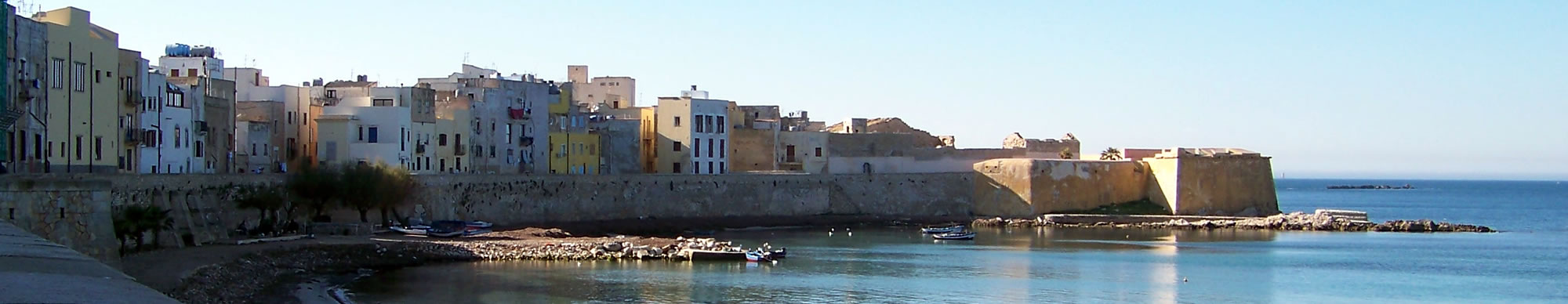 Contact B&B A Babordo Trapani