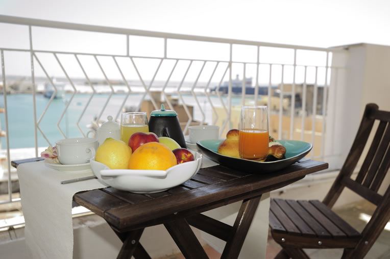 Bed & Breakfast Trapani
