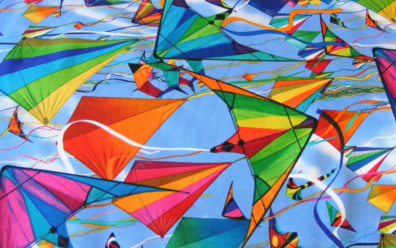 8° International Kite Festival